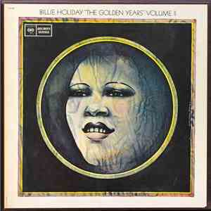 "Billie Holiday - ""The Golden Years"" Volume II download mp3 flac"