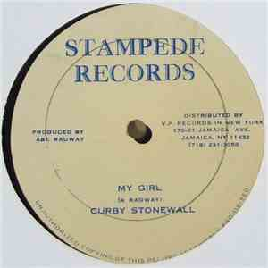 Curby Stonewall - My Girl download mp3 flac