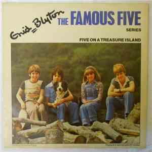 Enid Blyton - The Famous Five - Five On A Treasure Island download mp3 flac