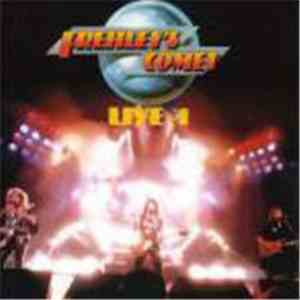 Frehley's Comet - Live + 1 download free