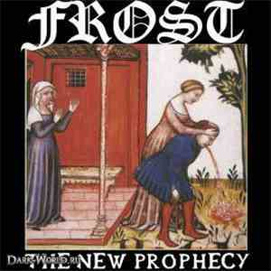 Frost  - The New Prophecy download mp3 flac