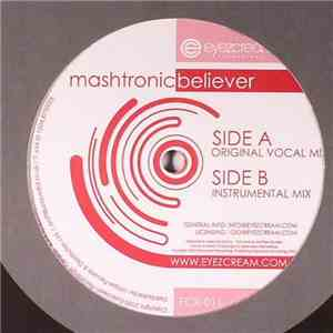 Mashtronic - Believer download free