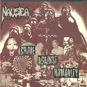 Nausea  - Crime Against Humanity download free
