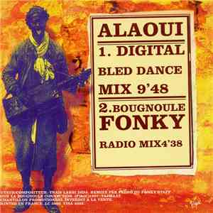 Orchestre National De Barbès - Alaoui (Remix) download mp3 flac