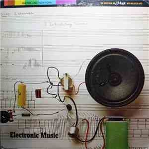 Various - Electronic Music download mp3 flac