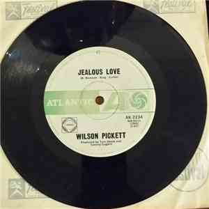 Wilson Pickett - Jealous Love download mp3 flac